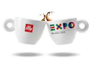 Expo Milano 2015 Superati Illy Cluster Caffè Caffè Record Cluster