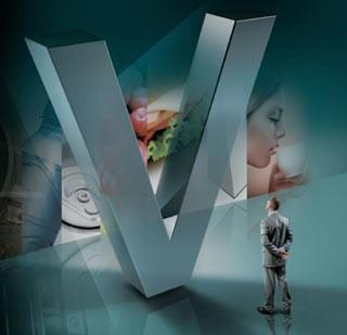 Posizionamento Confida Worldwide Vending Fiere Venditalia