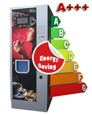 NOVA DISTRIBUTORI AUTOMATICI, azienda italiana che opera nel settore delle Vending Machines, sarà presente ad HOST