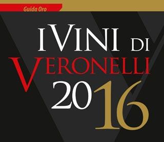 Presentata la nuova edizione della Guida Oro I VINI DI VERONELLI 2016