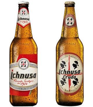 BIRRA ICHNUSA: Medaglia d'Oro e Certificato di Eccellenza al Brussels Beer Challenge 2015