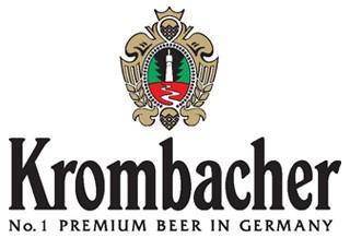 Riconoscimenti Birrari Conduce Classifica Handelsblatt Krombacher Birra Marchio Birra Tedesca Germania