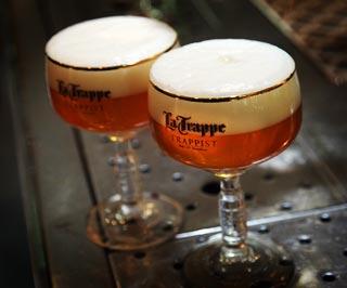 Quando la birra regala… L'acqua: il birrificio LA TRAPPE per il sociale