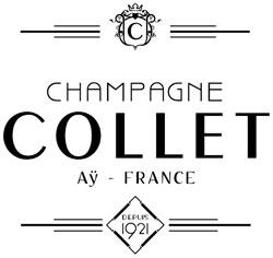 Emblema Collet Brut Champagne Champagne Collet Onestigroup Maison Déco