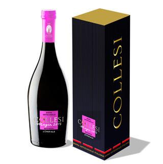 COLLESI lancia la sua nuova birra delle feste: Magia 2015