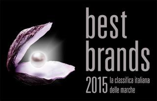 BEST BRAND ITALIA 2015: Coca-Cola è il Best Brand Product e Ferrero è il Best Corporate Brand