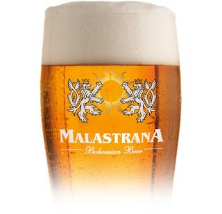 Malastrana: la birra tradizionale ceca è IGP