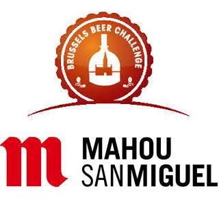 Riconoscimenti Birrari Mahou San Miguel San Miguel Miguel Selecta Migliori Brussels Beer Challenge Birre