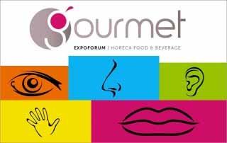 Dopo il successo della 1° edizione,  GOURMET ritorna nel 2016, dal 13 al 15 novembre a Torino