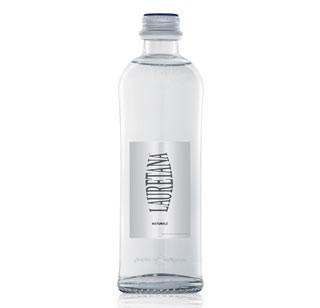 Nuovo riconoscimento per Precious, la nuova bottiglia di acqua LAURETANA firmata da Pininfarina