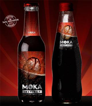Al via la pubblicità TV di Moka Instinct, il nuovo soft drink al caffè
