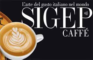Il MONDO DEL CAFFÈ al SIGEP di Rimini con numerosi eventi, gare e campionati
