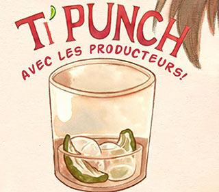 Ti'PUNCH mania con Velier al Rum Day 2015