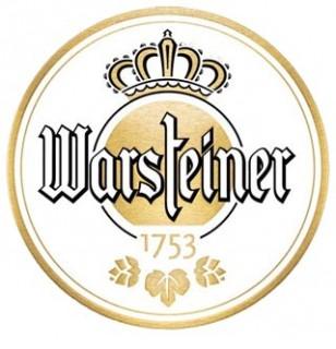 WARSTEINER: profilo del gruppo birrario e della filiale italiana 2015