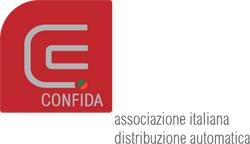 logo CONFIDA - Associazione Italiana Distribuzione Automatica