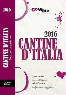 Go Wine presenta La Guida Cantine D'Italia 2016