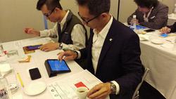 Tutti i vincitori di International COFFEE TASTING ASIA 2015: molti i prodotti italiani vincono la medaglia d'oro