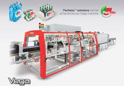 OCME installa PackettoTM SMART presso: Coca – Cola HBC Italia a Oricola