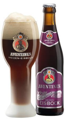 Schneider Aventinus Eisbock, la birra invernale nata grazie al freddo