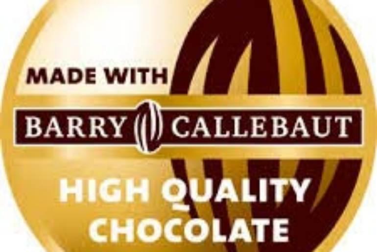 Barry Callebout Logo