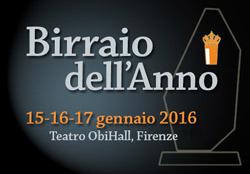 Birraio dell'Anno 2015: i 20 birrai finalisti
