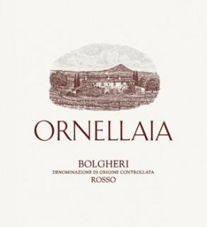 ORNELLAIA è il vino preferito dalle star hollywoodiane: dopo Clooney, anche Brad Pitt