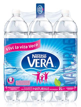 Nestlè Vera Acqua Minerale Fardello