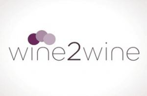 wine2wine logo Wine 2 Wine