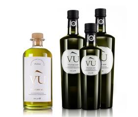 """Olio Vù Gourmet sul podio al concorso packaging """"Le Forme dell'Olio"""""""