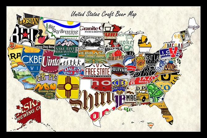Craft-Beer-Map-USA-mappa-birra-artigianale-USA