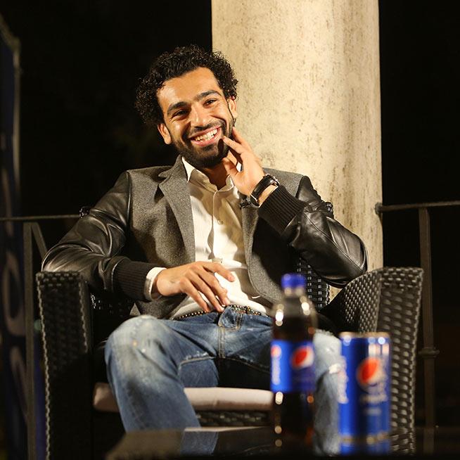 PepsiCo_Mohamed-Salah