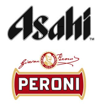 Asahi OFFERTA Peroni