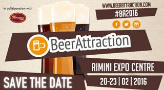 P.E. LABELLERS presente alla II edizione di Beer Attraction
