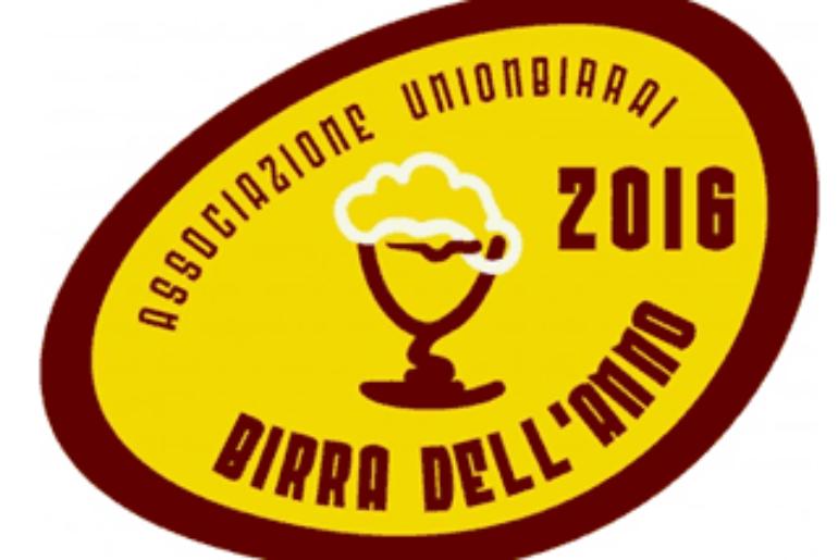 Birra dell'Anno 2016 logo