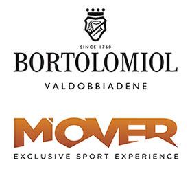 Senior Prosecco Superiore Bortolomiol premia gli eventi del M'Over Club