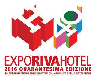EXPO RIVA HOTEL: parte la 40.ma edizione della fiera dedicata all'ospitalità e alla ristorazione professionale