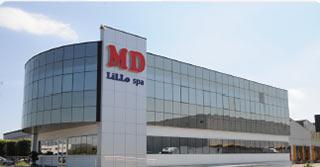 Il gruppo LILLO SpA programma nuovi investimenti per l'apertura di 60 nuovi punti vendita