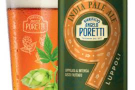Poretti 9 Luppoli India Pale Ale