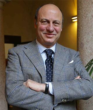 Sergio Zingarelli Presidente-Consorzio-Vino-Chianti-Classico