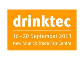 DRINKTEC 2017: focus sugli imballaggi sostenibili per l'industria delle bevande