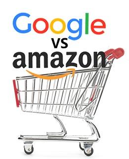 Google lancia il servizio di consegna di freschi sfidando Amazon negli USA