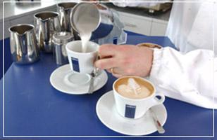 Formazione sul caffè: master al Training Center Lavazza per gli studenti della UNISG di Pollenzo