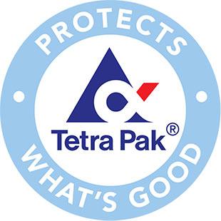 TETRA PAK: nel 2016  più di 100 Mn di nuove confezioni Tetra Rex Bio-based interamente rinnovabili
