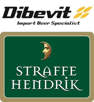 Alla scoperta delle birre STRAFFE HENDRIK, le potenti ale beghe distribuite da Dibevit