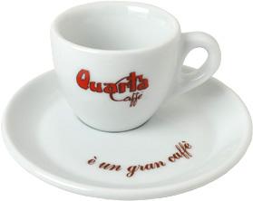 QUARTA CAFFÈ inaugura i corsi bar 2016 tenuti dal trainer Angelo Segoni, campione italiano baristi caffetteria 2016.