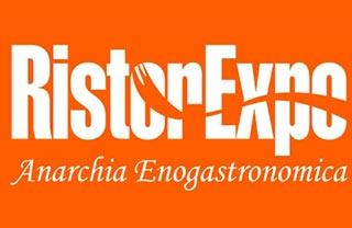 RistorExpo: nel segno dell'Anarchia Enogastronomica l'edizione 2016