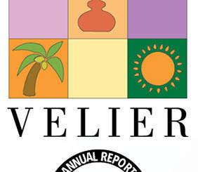 Logo Velier The world'5 50 Best Bars