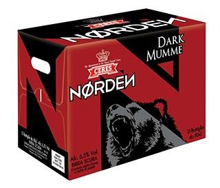 DA CERES nasce NØRDEИ. Il selvaggio nord da oggi ha le sue birre.