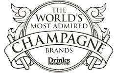 Lo CHAMPAGNE JACQUART nella top list di Drinks International