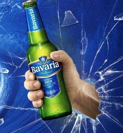 Con Birra Bavaria e JUST EAT la Festa della Donna è per tutti